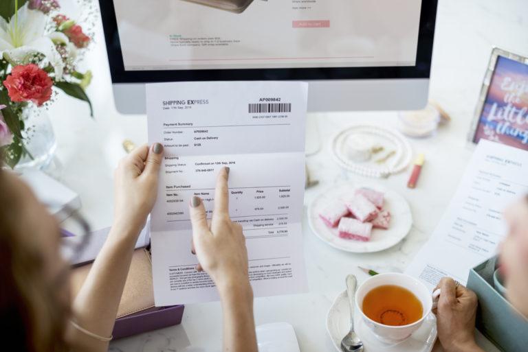 Achtung vor irreführender Handelsregistereintrag-Rechnung!