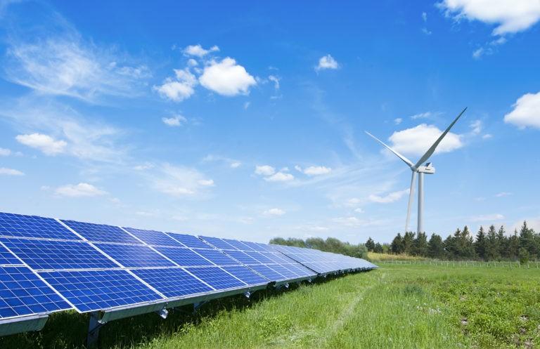 Umwelt & Energie