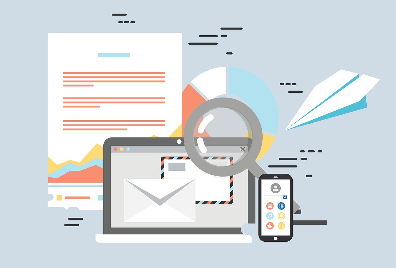 Wie kann ich Newsletter so gestalten, dass sie geöffnet und gelesen werden?