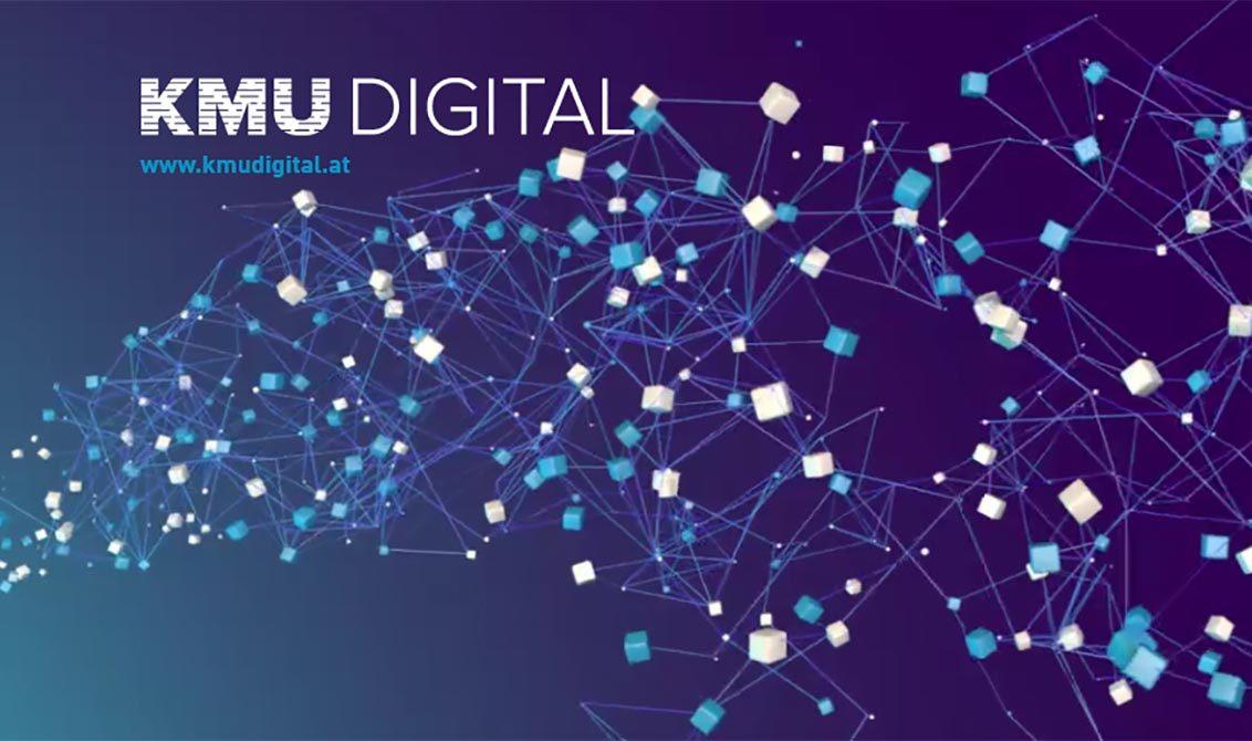 Leitfaden für die Beantragung der KMU Digital – Potentialanalyse