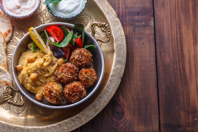 Hummus & Falafel – Mehr als nur ein Trend