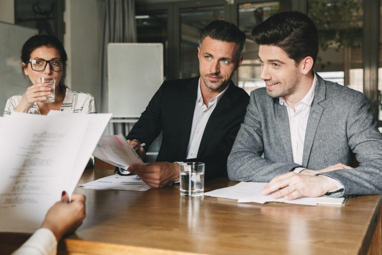 Berater-Qualitätskriterien