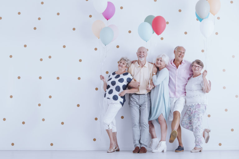 Vorsorge gegen Altersarmut!
