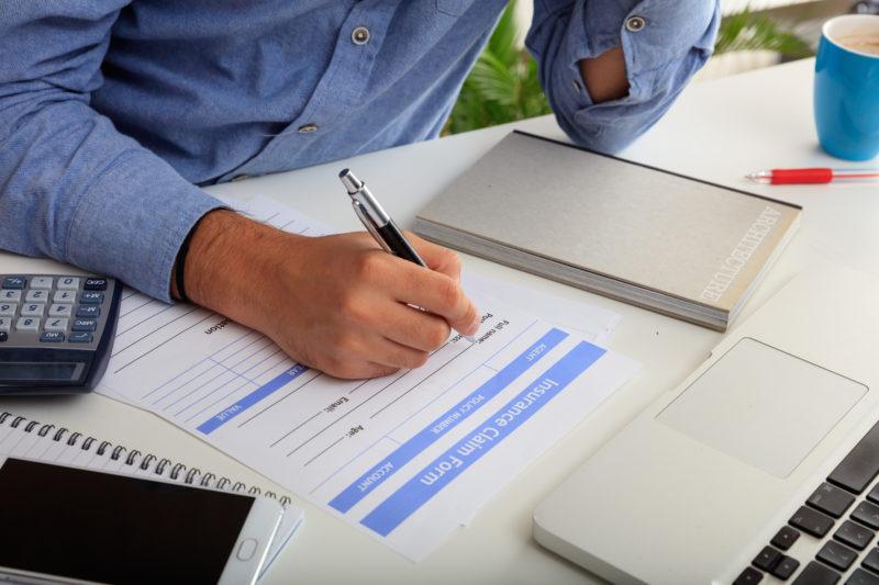 """""""Kleine 1 x 1"""" der Versicherungen Kapitel 1: Sachversicherung inkl. Haftpflicht"""