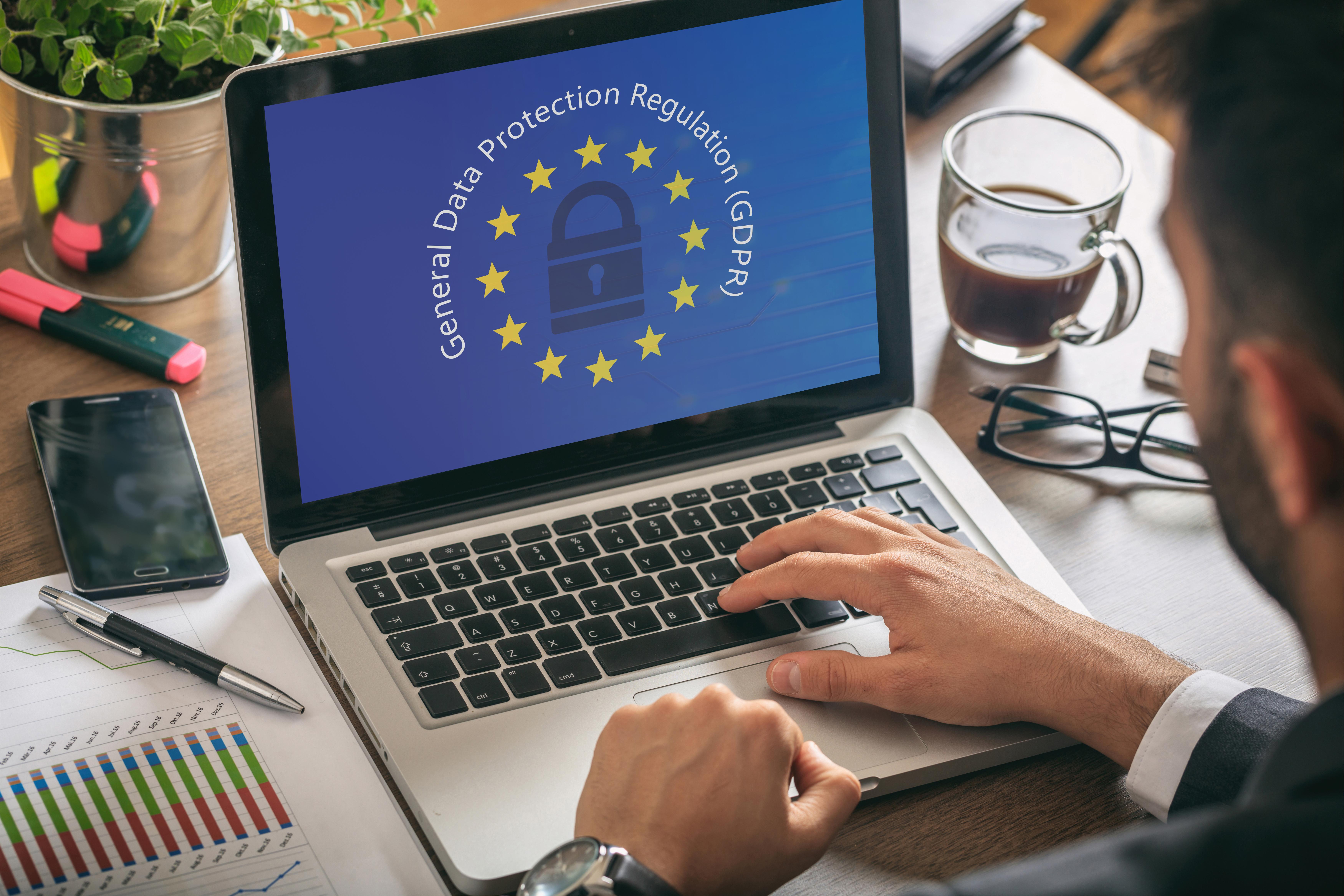 Informationspflichten laut der EU-Datenschutz-Grundverordnung