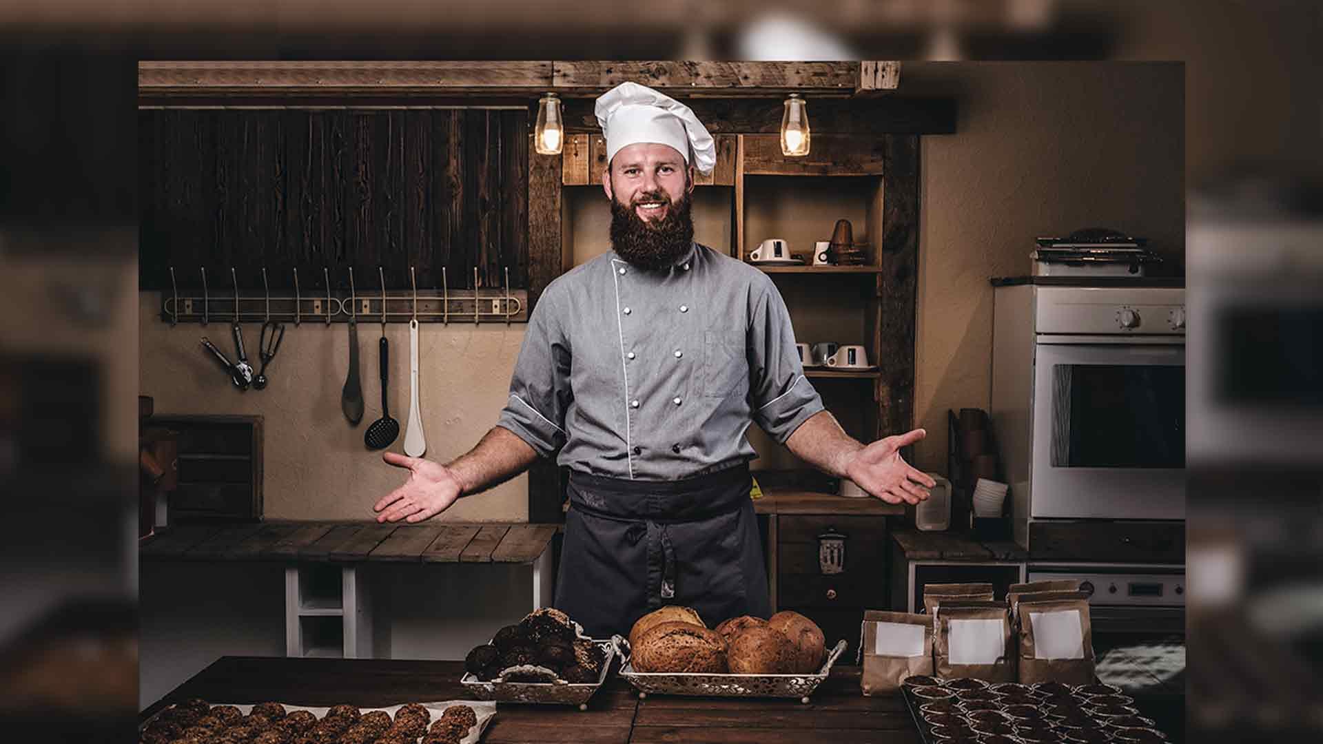 Bäcker Lehre, AQUA