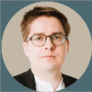 Rechtampunkt - Mag. Dorian Schmelz Profilfoto