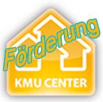 KMU Center Förderung