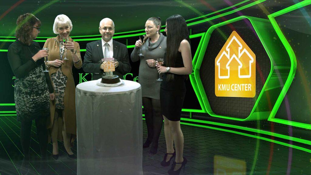 2020 November 30jähriges Firmenbestehen Newsletter