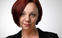 Sabine Pokorny - Assistentin der Geschäftsführung