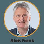 Alois Frank WIFI Wien