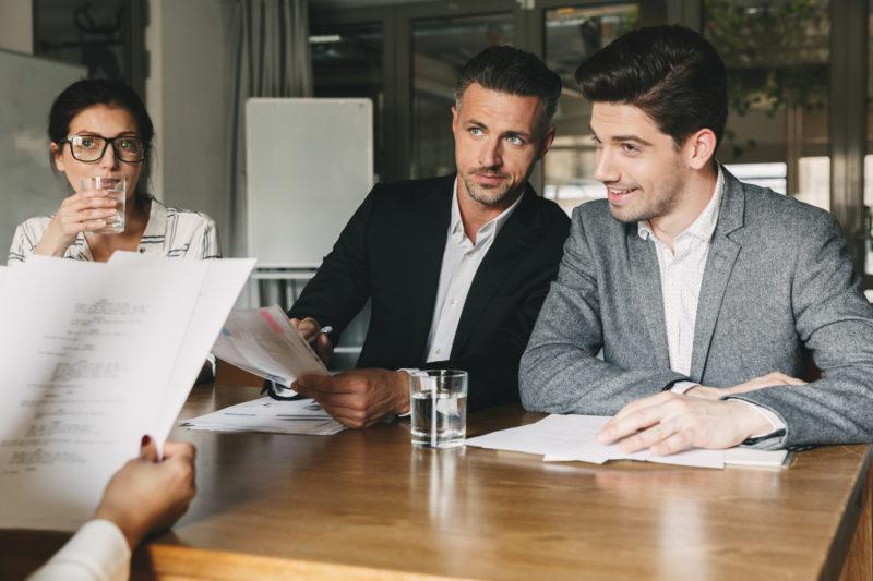 Business Karriere Beratung