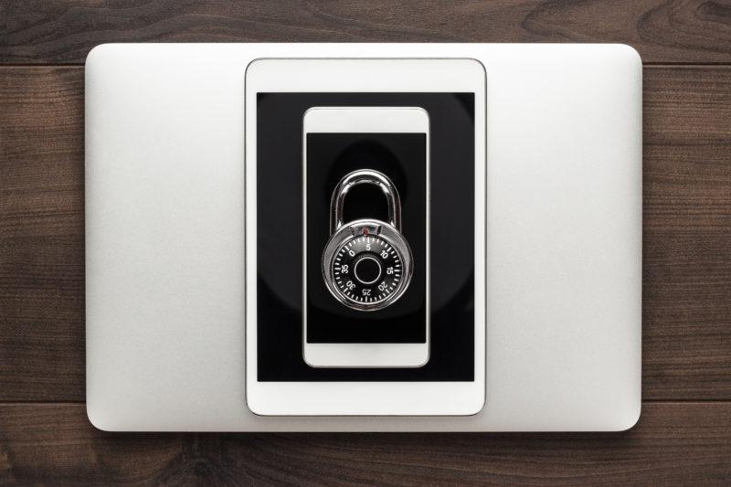 Datenschutz auf Mobilgeräten