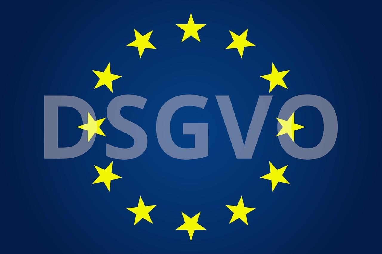 DSGVO,Datenschutz-Grundverordnung