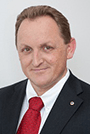 Franz Leberl Portrait