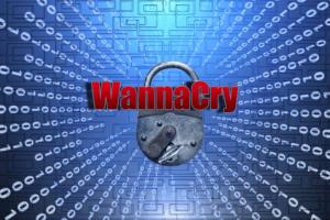 Wannacry Bedrohung Bild